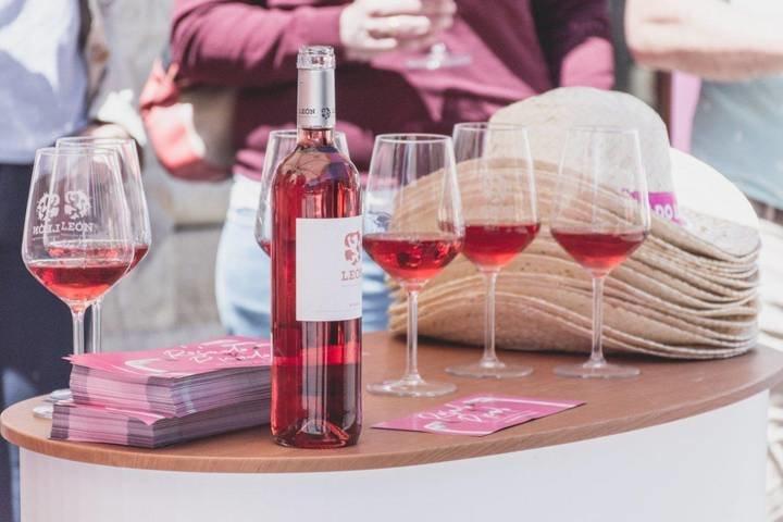 Feria del Vino DO León en León