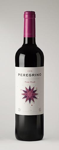 500 Peregrino Prieto Picudo Tinto Joven