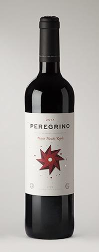 500 Peregrino Prieto Picudo Tinto Roble