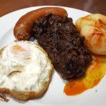 Morcilla, rosquillas y San Froilán contra la Covid19