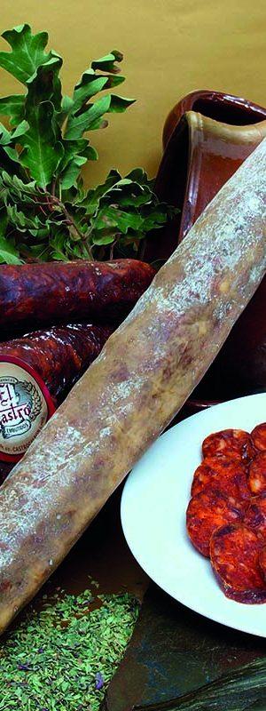 Chorizo-El-Castro