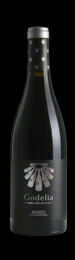 godelia-ladespensa-diariodeleon-vino-del-bierzo_0000_Godelia Selección Mencía
